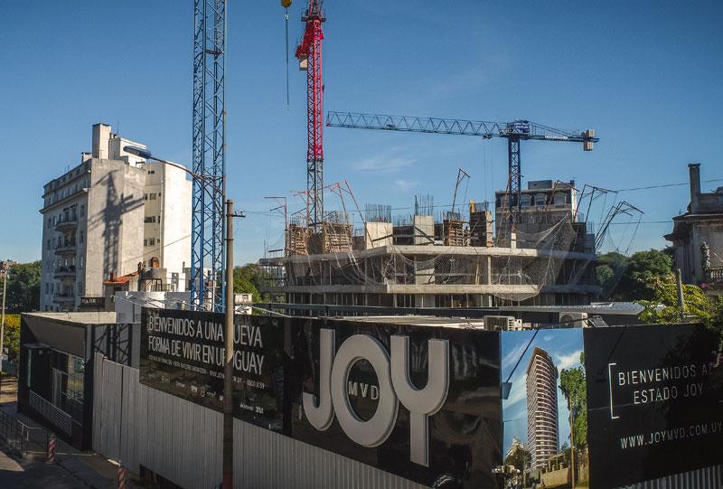 Edificio Joy