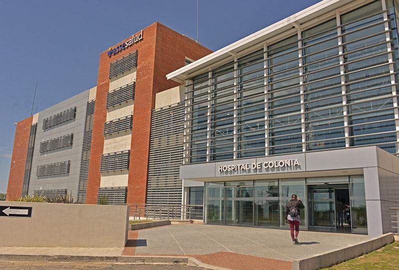 Hospital de Colonia