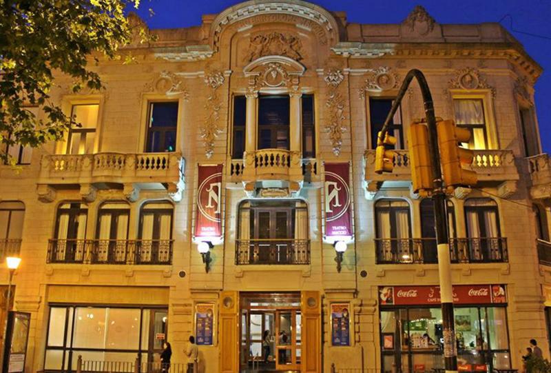 Teatro Macció