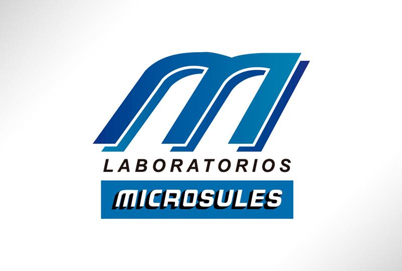 logo microsules